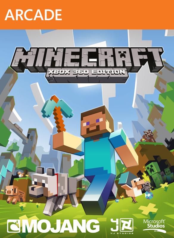 The 5 Best Minecraft Xbox 360 Seeds - Minecraft Seeds