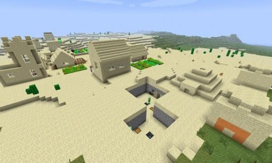 Latest Minecraft 1 6 - 1 6 2 Seeds - Minecraft Seeds
