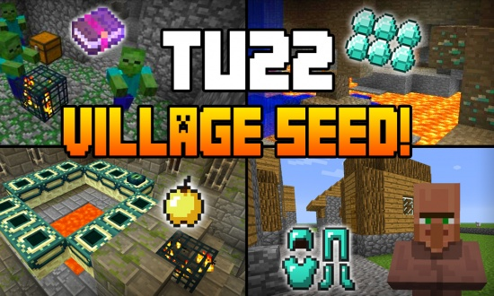 Latest Minecraft Xbox 360 Seeds
