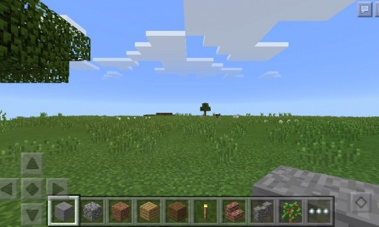 Amazing Flat Seed Minecraft Seeds