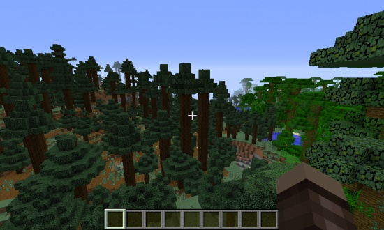 Mega Taiga Jungle Spawn Minecraft Seeds