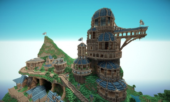 Latest Minecraft Xbox One Seeds Minecraft Seeds
