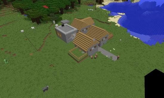 Minecraft Seeds - List of the Best Seeds for Minecraft