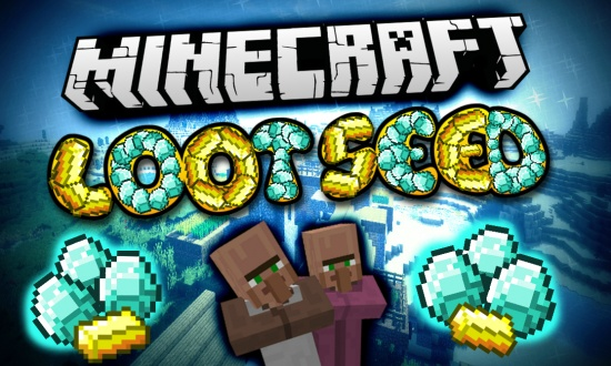 Diamond and Loot Seed by ObdurateGaming