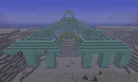 Latest Minecraft Xbox One Seeds Minecraft Seeds - Minecraft maps fur ps4 deutsch