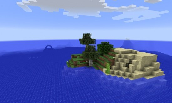 Latest Minecraft 1 10 Seeds - Minecraft Seeds