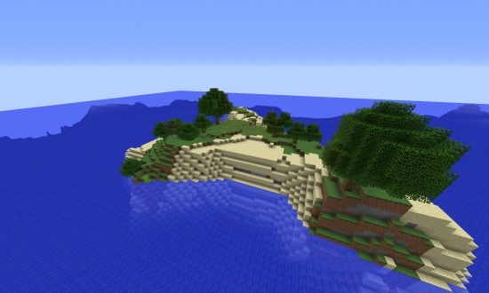 Latest Minecraft 1 10 Seeds - Minecraft Seeds
