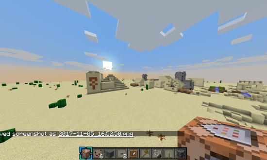 Minecraft Temple Minecraft Seeds