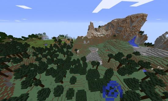 Minecraft Seeds The Best Minecraft Seed List - Die besten maps fur minecraft
