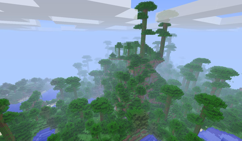 sugarcane - Minecraft Seeds