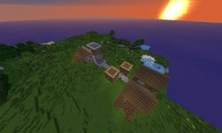 Карты для майнкрафт 1.7.9 приключения