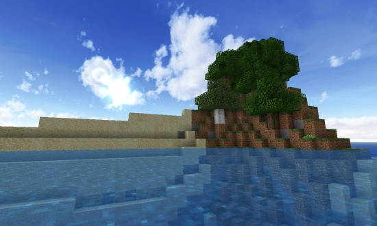 Top 5 Survival Island Seeds - Minecraft Seeds